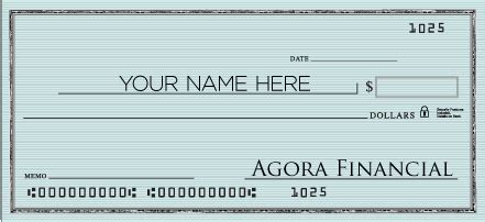 Try My Retirement Loophole Strategy Just Once - Agora Financial.